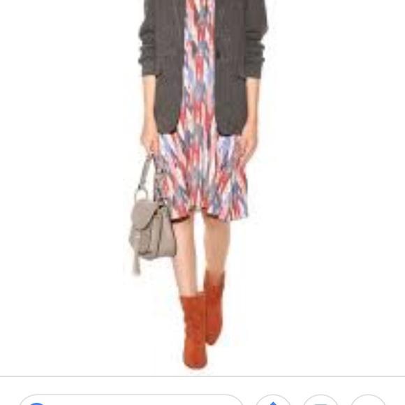 code promo plus récent dernière remise Isabel Marant Dyna Suede Boots Size 39.